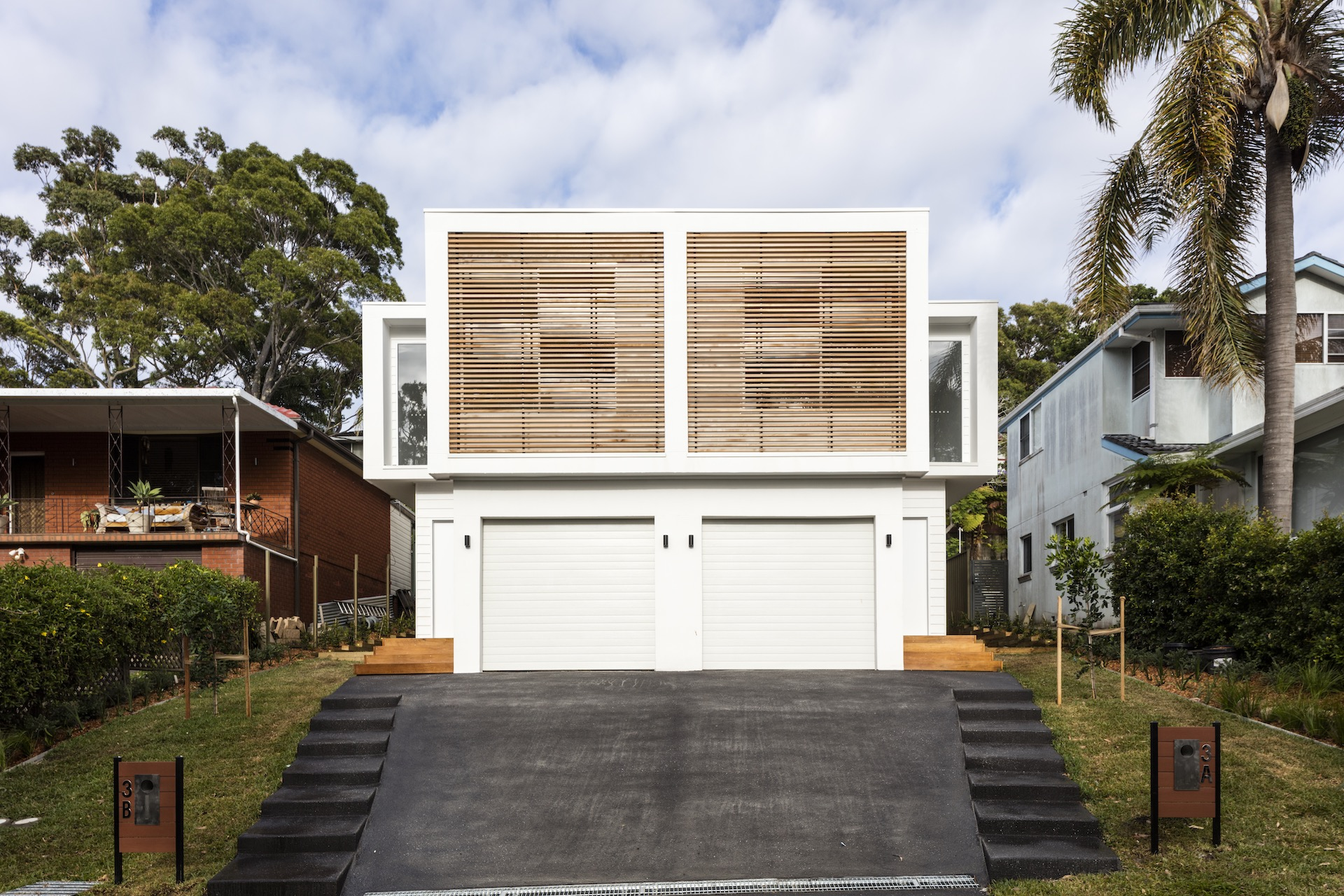 Top tips for designing duplex facades that will stand out